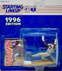 1996 Kenner / Starting Lineup Kirby Puckett #34 - Twins - Figure