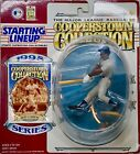 1995 Starting Lineup / Cooperstown HOF Rod Carew #29 Twins - Figure
