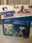 Barry Bonds Starting Lineup Collectible 1989, collector card, sealed