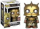 Game of Thrones Funko POP The Mountain Exclusive Vinyl Figure Armoured