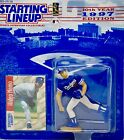 1997 Kenner / Starting Lineup Hideo Nomo #16 - Dodgers - Figure