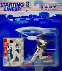 1997 Kenner / Starting Lineup Albert Belle #8 - Indians - Figure