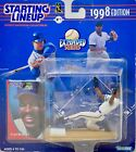 1998 Kenner / Starting Lineup Fred McGriff #27 - Tampa Bay Devil Rays Figure MLB