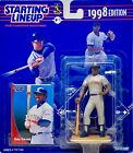 1998 Kenner / Starting Lineup Tony Gwynn #19 - San Diego Padres - Figure