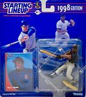 1998 Kenner / Starting Lineup Barry Bonds #25 - S.F. Giants - Figure