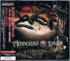 AMBERIAN DAWN End Of Eden MICP-10935 CD JAPAN 2010 NEW