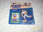 1989 Roger Clemens Starting Lineup
