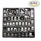 COCODE Sewing Machine Presser Feet Set Domestic 42pcs Presser Foot Set for Baby