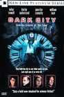 Dark City DVD 1998 Platinum Series Post Apocalyptic Action Film