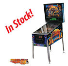 INSTOCK! Medieval Madness Standard Edition Pinball Machine Auth Dist Pinball Pro