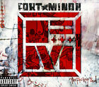 FORT MINOR The Rising Tied WPZR-30130/1 CD JAPAN 2005 NEW