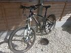 Kinesis XC120 Medium Mountain Bike Fox Forks Hope components Stans XT XTR