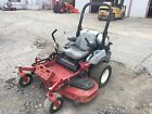 Exmark Lazer Z Propane Zero Turn Mower Kohler Command EFI Engine 60