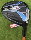 CALLAWAY XR 16 4 WOOD - GRAPHITE DESIGN TOUR AD DI-6X SHAFT