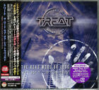 TREAT The Road More Or Less Traveled KIZC-378 CD JAPAN 2017 NEW
