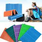 Foldable Outdoor Hiking Sports Camping Dinning Cushion Seat Mat Foam Sitting Pad