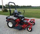 Exmark Zero Turn Mower Lazer Z Series X Lawnmower 34 hp Kohler EFI 60