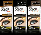 ® Professional Henna,Beautiful Eyebrow ALL Colors Cream +Easy Tint Kit Set!