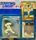 1993 - Kenner / Starting Lineup  Roberto Kelly #39 NY Yankees Figure