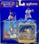 1998 - Kenner / Starting Lineup  Albert Belle #8 White Sox - Figure