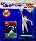 1995 - Kenner / Starting Lineup Ext Series  Rusty Greer #29 Texas Rangers Figure