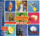 THE ALMIGHTY Just Add Life VICP-5744 CD JAPAN 1996 NEW