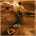 CIRCUS MAXIMUS The First Chapter TKCS-85187 CD JAPAN 2008
