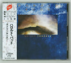 HAROLD BUDD Lovely Thunder VJD-28045 CD 1988 1ST PRESS JAPAN Brian Eno s5109