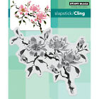 Penny Black PB40535 Cling Stamps 5X7 Magnolia Rhapsody