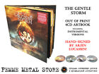 The Gentle Storm The Diary SIGNED 4CD ARTBOOK Ayreon Anneke Vuur Nightwish Epica