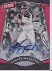 2017 Panini The National VIP Red Wave JAMEIS WINSTON Autograph 10 10 SSP REF MT