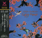 STEVEN ANDERSON Gipsy Power XRCN-1178, Master Volume Project JAPAN 1994 CD OBI