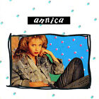 ANNICA BURMAN JAPAN CD ALCB-133 1990 OBI
