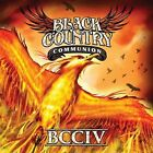 BLACK COUNTRY COMMUNION BCCIV 2017 MUSIC CD