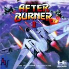 After Burner II JAPAN CD 1990 NEW