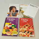Weight Watchers Winning Points Food and Dining Out Companions Pamphlets Lot