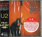 U2 Live / Under A Blood Red Sky JAPAN CD PHCR-4836 1998 NEW
