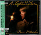 BRUCE HIBBARD A Light Within COOL-045 CD JAPAN 2000 NEW
