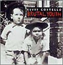 ELVIS COSTELLO Brutal Youth JAPAN CD WPCR-11206 2002 NEW