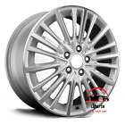 BMW 535i 2014 2016 19 FACTORY ORIGINAL WHEEL RIM REAR