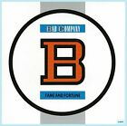 BAD COMPANY Fame and fortune 1ST PRESS JAPAN CD AMCY-93 1990