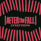 AFTER THE FALL everything BOR542-2 CD JAPAN 2010 NEW