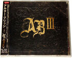 ALTER BRIDGE AB III RRCY-21382 CD JAPAN 2010