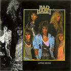 BAD HABIT After Hours XRCN-1271 Skagarack Da Vinci T JAPAN CD 1996 OBI