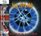 DEF LEPPARD Adrenalize UICY-91101 SHM JAPAN CD 2008 NEW