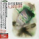 DAVID BOWIE 1.Outside (The Nathan Adler Diaries: BVCA-2801/02 CD JAPAN 1996 NEW