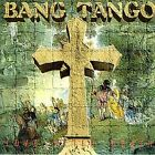 BANG TANGO Love After Death JAPAN CD ALCB-3031 1994