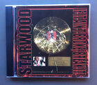 STARWOOD - If It Ain't Broke Break It CD VG 2004 9 Tracks Lizzy Borden Metal