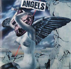THE ANGELS FROM ANGEL CITY Beyond Salvation TOCP-6561 CD JAPAN 1991
