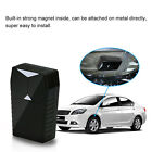 Car GPS Tracker Waterproof Vehicle Realtime Tracking GSM GPRS Locator Device US